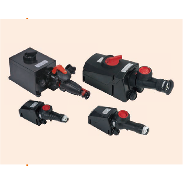 BCZ8060 Series Explosion-proof Plug and Sockets