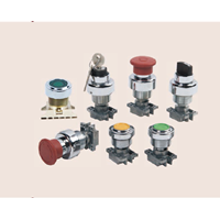 Jual HA Series Pushbuttons