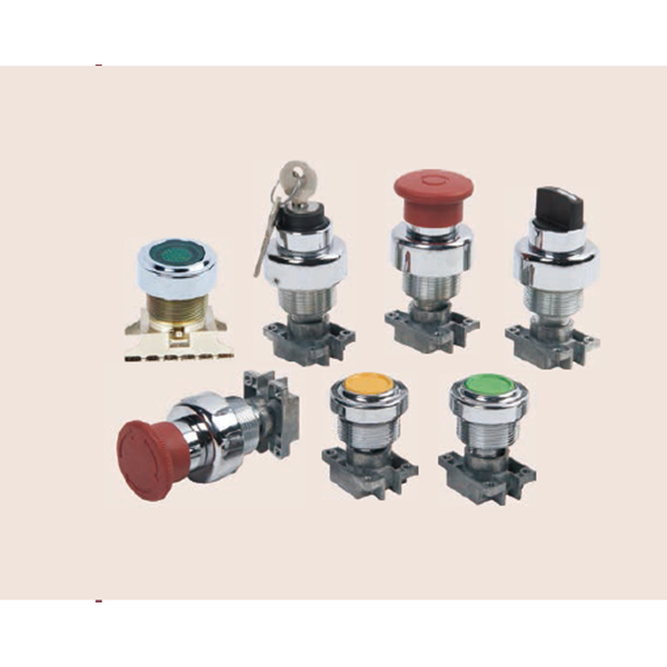 HA Series Pushbuttons