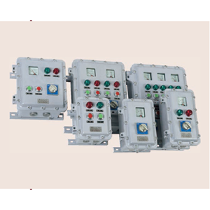 BZC Series Explosion-proof Control Stations