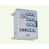 BXM(D)81 Series Explosion-proof Illumination (Power) Distribution Boxes 1