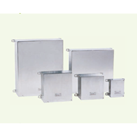 BXT-S Series Increased Safety Enclosure 1