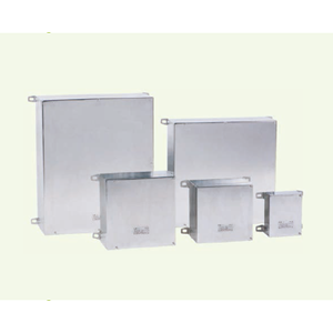 BXT-S Series Increased Safety Enclosure