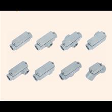 BHC Series Explosion-proof Aluminium Alloy Bushings