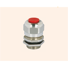 DQM-I Metal Unarmored Series Explosion-proof Cable Glands