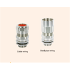 DQM-I Metal Armored Series Explosion-proof Cable Glands 1