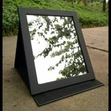 Cermin Portable