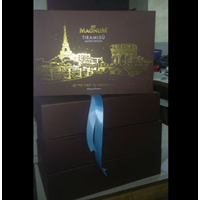 Jual Box Launching Ice Cream Magnum