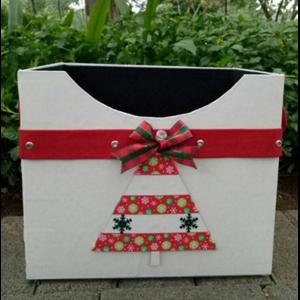 Box Hampers Natal