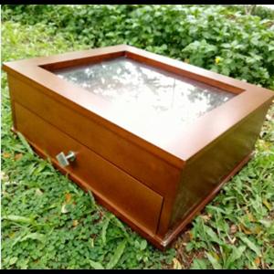 Box Kayu Laci
