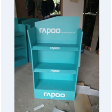 Rak Display Rapoo