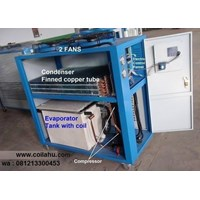 Beli Air Cooled Chillers 4