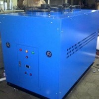 Distributor Air Cooled Chillers 3