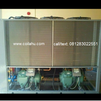 Air Cooled Chiller 2