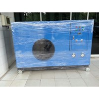 Jual Air Cooled Chillers 2