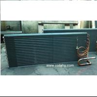 Coil Evaporator AHU 1