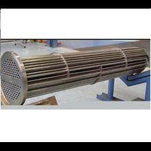 Shell And Tube Evaporator Kondensor Chiller