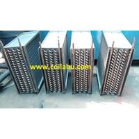 penggantian Coil Evaporator