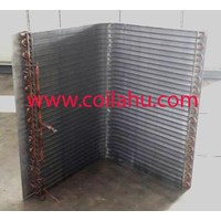 Jual COIL EVAPORATOR COIL AHU OUTDOOR 2