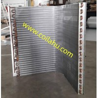 COIL EVAPORATOR COIL AHU OUTDOOR 1
