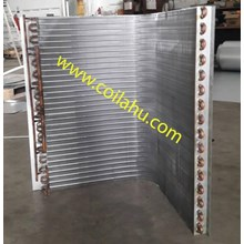 COIL AHU OUTDOOR