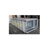 Jual AC CLEAN ROOM UNIT HVAC System 2