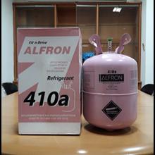 Refrigerant Alfron R410a