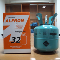 Refrigerant Alfron R32 – 3 Kg