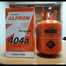 Refrigerant Alfron R404a