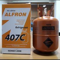 Refrigerant Alfron R407c