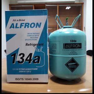Refrigerant Alfron R134a – 13.6 Kg