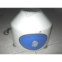 Jual Centrifuge Electric 2