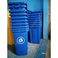 Distributor Tempat Sampah Dorong 3