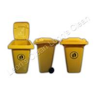 Beli Tempat Sampah Dorong 4