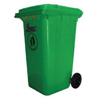 Tempat Sampah Dorong LC.100