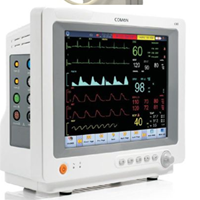 Patient Monitor 1