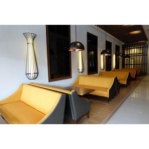 Interior Hotel Alana Sentul Bogor By Kreasi Cipta Makmur