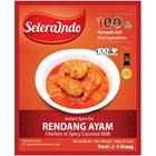 Seasoning Chicken Rendang 1