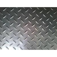 Distributor Plat Bordes Atau Diamond Checker Plate 3