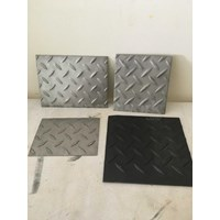 Jual Plat Bordes Atau Diamond Checker Plate
