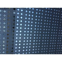 Jual Plat Lubang Atau Perforated Plate 2