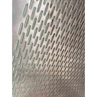 Distributor Plat Lubang Atau Perforated Plate 3