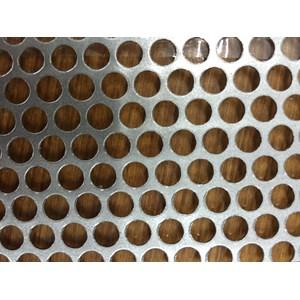 Plat Lubang Atau Perforated Plate