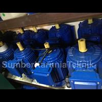 Distributor Electro Motor Penggerak Atau Dinamo Yuema 3