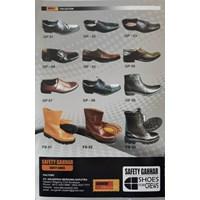 Jual Sepatu Safety Krushers & Gahhar 2