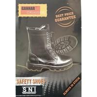 Sepatu Safety Krushers & Gahhar Murah 5