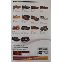 Distributor Sepatu Safety Krushers & Gahhar 3
