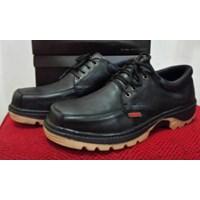 Sepatu Safety Krushers & Gahhar 1