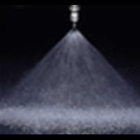Hydraulic Spray Nozzles - Flat Spray Pattern