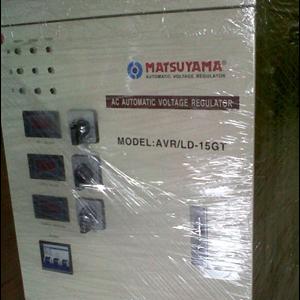 Stabilizer (Stavolt) Matsuyama AVRLD15GT